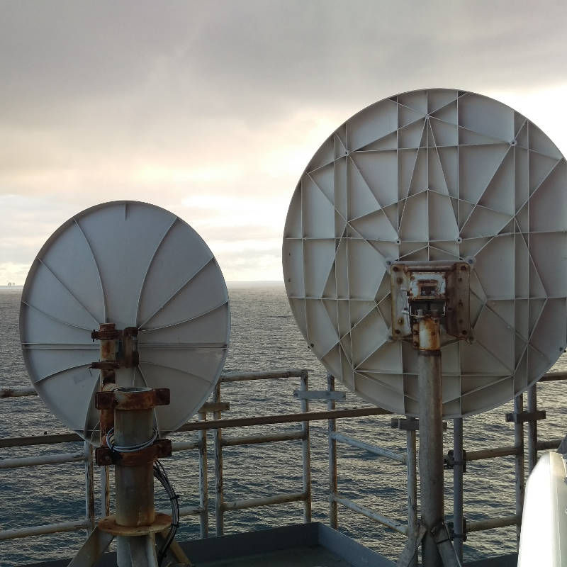 ID-sat Offshore